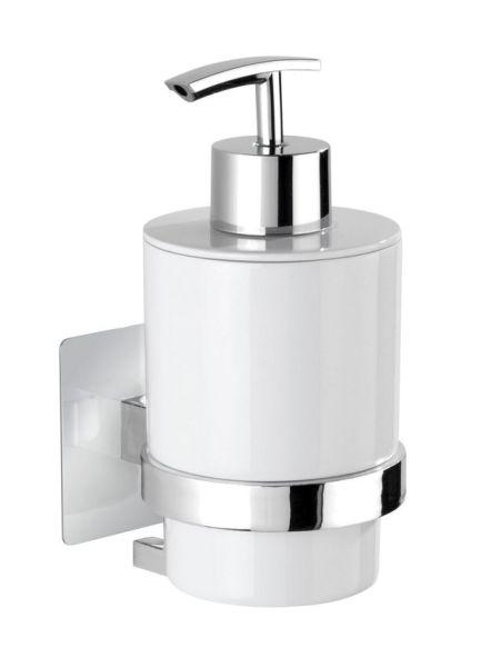 QUADRO Turbo-Loc® Seifenspender, ohne Bohren