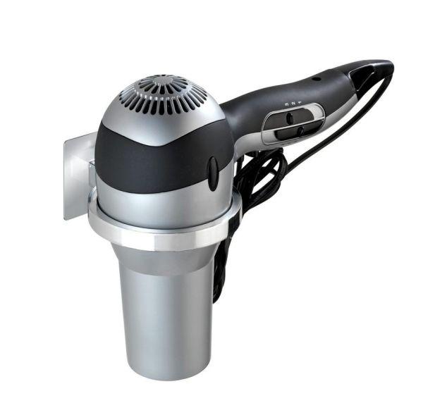QUADRO Turbo-Loc® Fönhalter, ohne Bohren