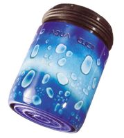 Durchflussbegrenzer Raindrops mit 6 Liter pro Minute