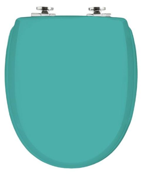 WC-Sitz KAN 3001 Exclusive in aquatic mit Absenkautomatik