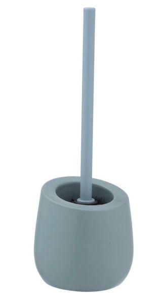 BADI blaugrau WC-Garnitur aus Keramik