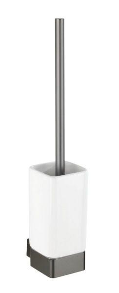 MONTELLA WC-Garnitur aus Aluminium & Keramik