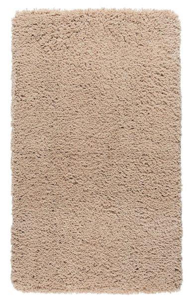 BELIZE Sand Badteppich, 60x90 cm, fusselfrei