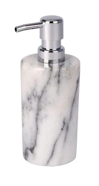 ONYX Seifenspender 230 ml, Marmor