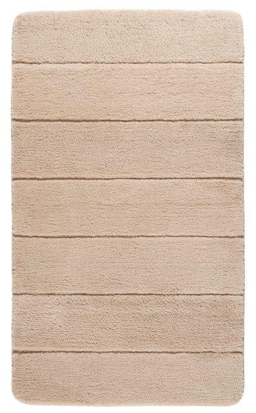 STEPS Sand Badteppich, 70x120 cm, fusselfrei