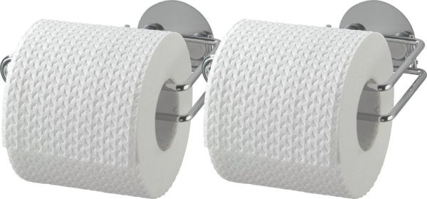 TURBO-Loc® Papierrollenhalter, 2er Set