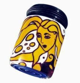 Strahlregler Venus blonde von AquaClic