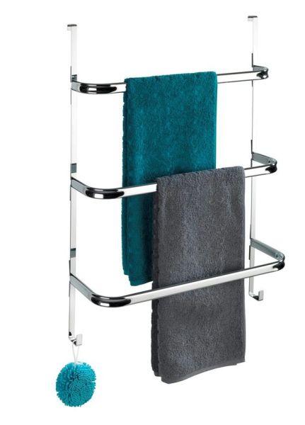 IRPINIA chrom Handtuchhalter, zum Hängen