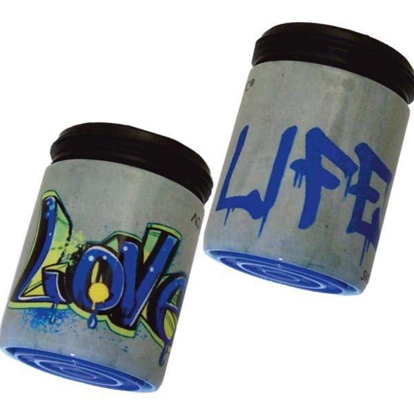 Strahlregler Graffitty von AquaClic