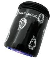Strahlregler Glarner Tüechli noir von AquaClic