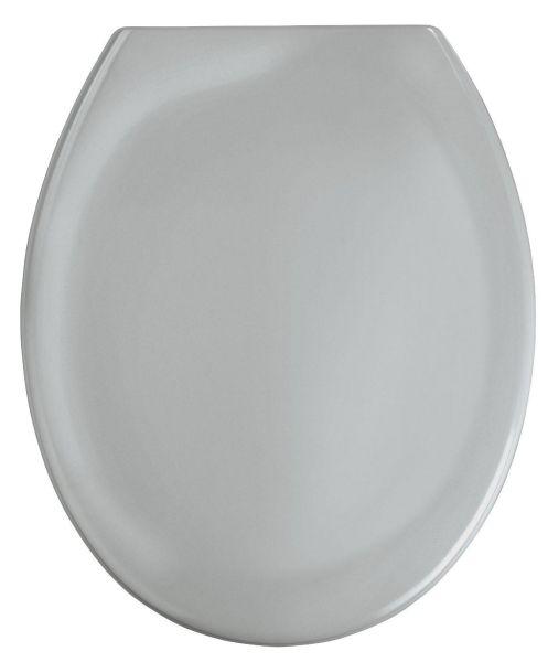 WC-Sitz OTTANA hellgrau von WENKO