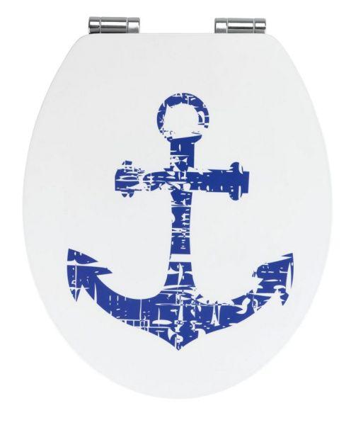 SHORE Premium WC-Sitz mit Absenkautomatik
