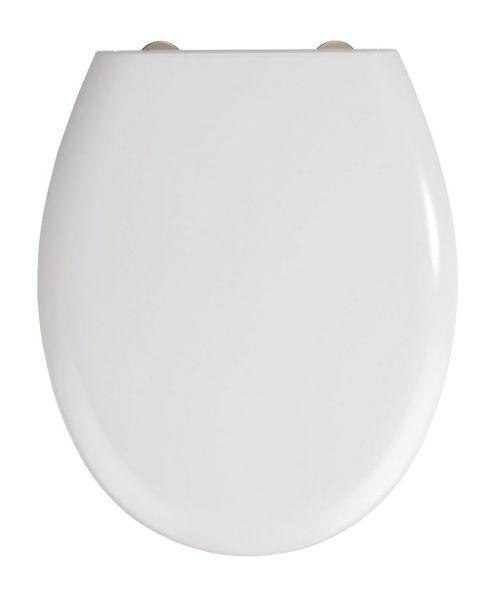 RIETI WC-Sitz belastbar bis 300 kg