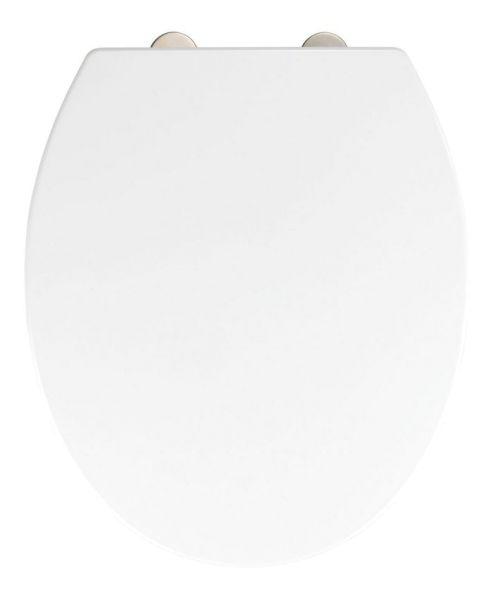 BIORI Premium WC-Sitz mit Absenkautomatik