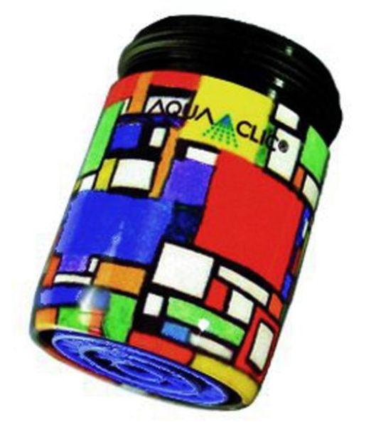 Strahlregler Bülach Cubes von AquaClic