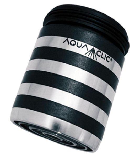 Strahlregler INOX Croisette von AquaClic