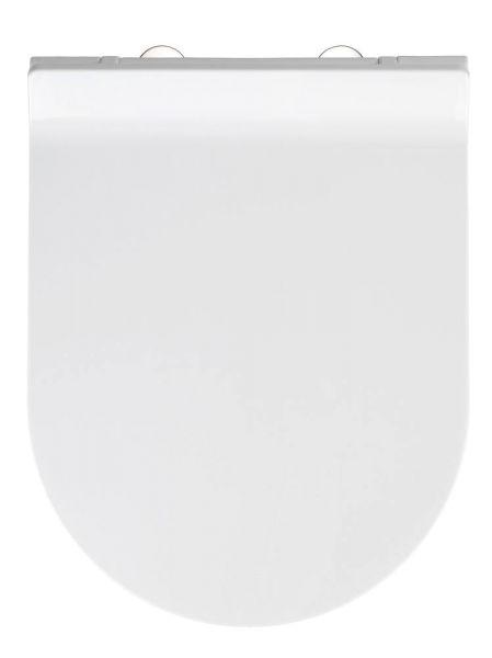 HABOS Premium WC-Sitz mit Absenkautomatik