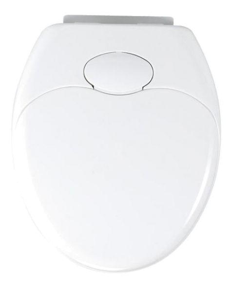 WC-Sitz Family aus Thermoplast von Wenko