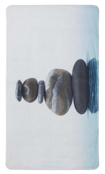 MEDITATION Wanneneinlage 70x45 cm, ohne PVC