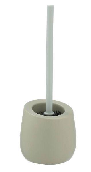 BADI lindgrün WC-Garnitur aus Keramik