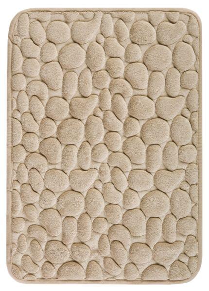 SOFT Duschvorlage, 60x40 cm, Memory-Schaum