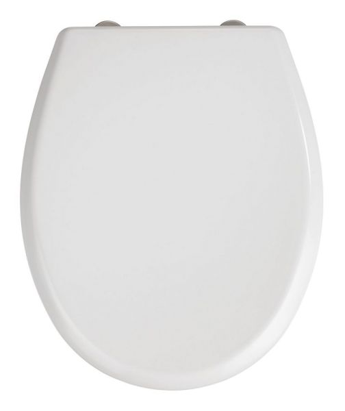 GUBBIO WC-Sitz belastbar bis 300 kg