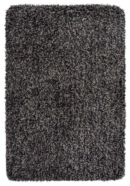 MELANGE Mouse Grey Badteppich, 60x90 cm, fusselfrei