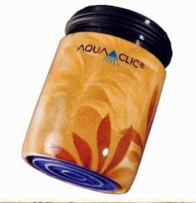 Strahlregler Batik von AquaClic