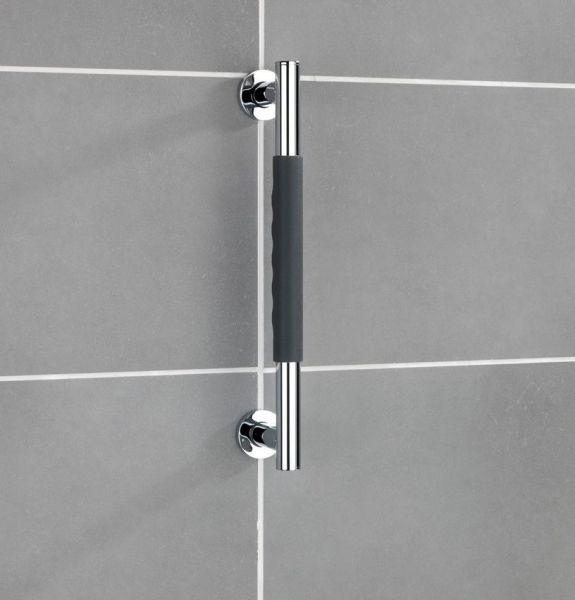 SECURA Wandhaltegriff 40,5 cm aus Edelstahl