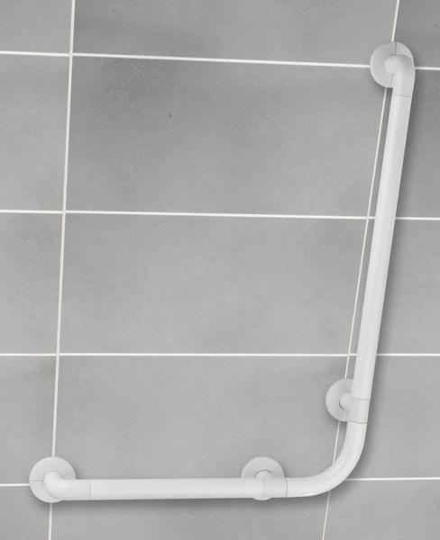 SECURA Wandhaltegriff 78 x 55,5 cm weiss