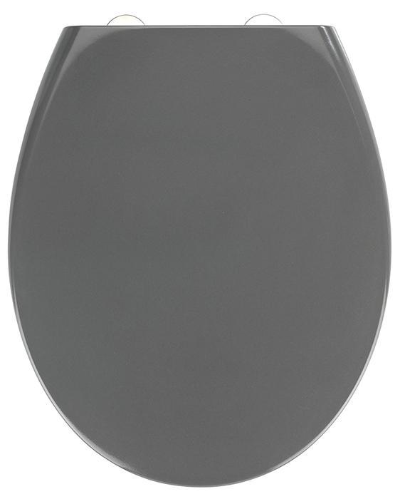 toilettendeckel in grau g nstig online bestellen. Black Bedroom Furniture Sets. Home Design Ideas