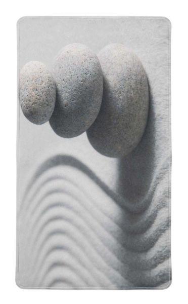SAND & STONE Wanneneinlage 70x40 cm, ohne PVC