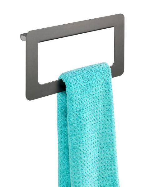 Uno MONTELLA Handtuchhalter mit Ablage