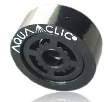 6 l/min-Regler für AquaClic Strahlregler