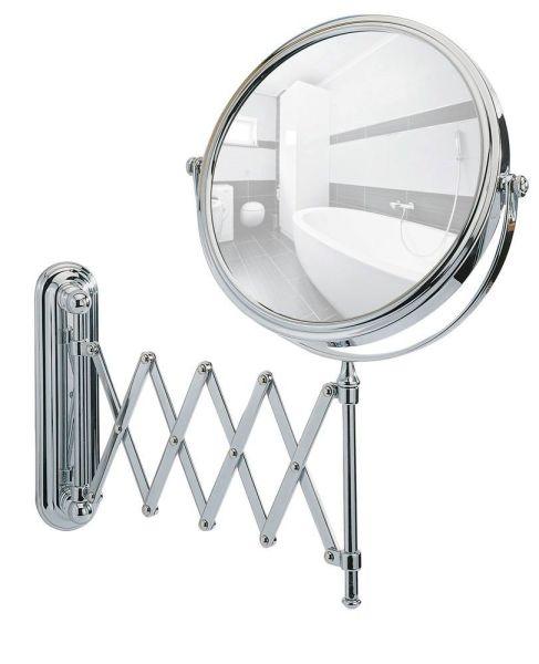 DELUXE Teleskopspiegel, 5-fach Vergrößerung
