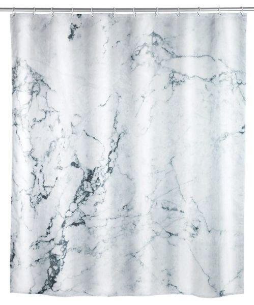 ONYX Duschvorhang, 180x200 cm, waschbar