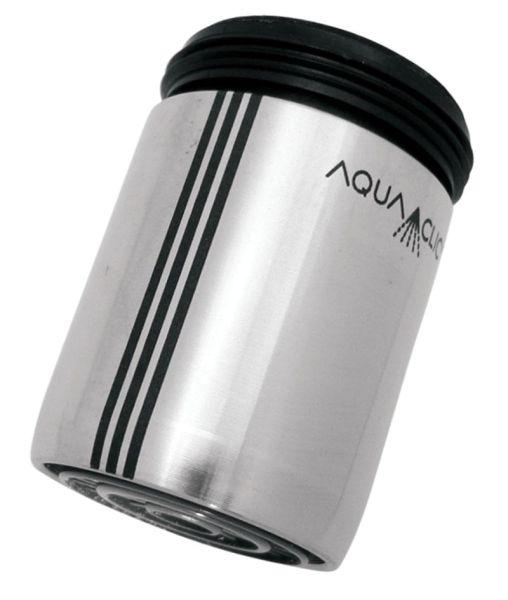 Strahlregler INOX Lignes von AquaClic