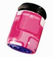 Strahlregler Pink Power von AquaClic