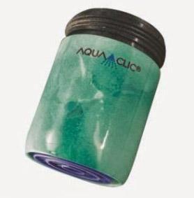 Strahlregler Jade von AquaClic