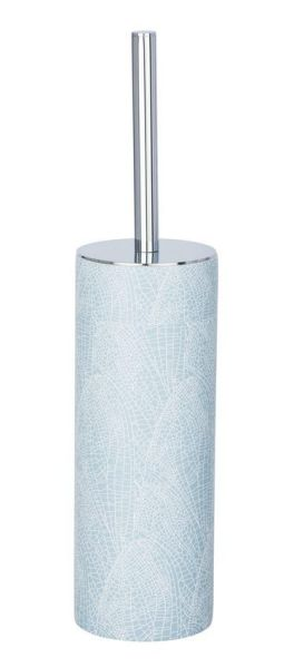 SKY WC-Garnitur, Bürstenkopf aus Silikon