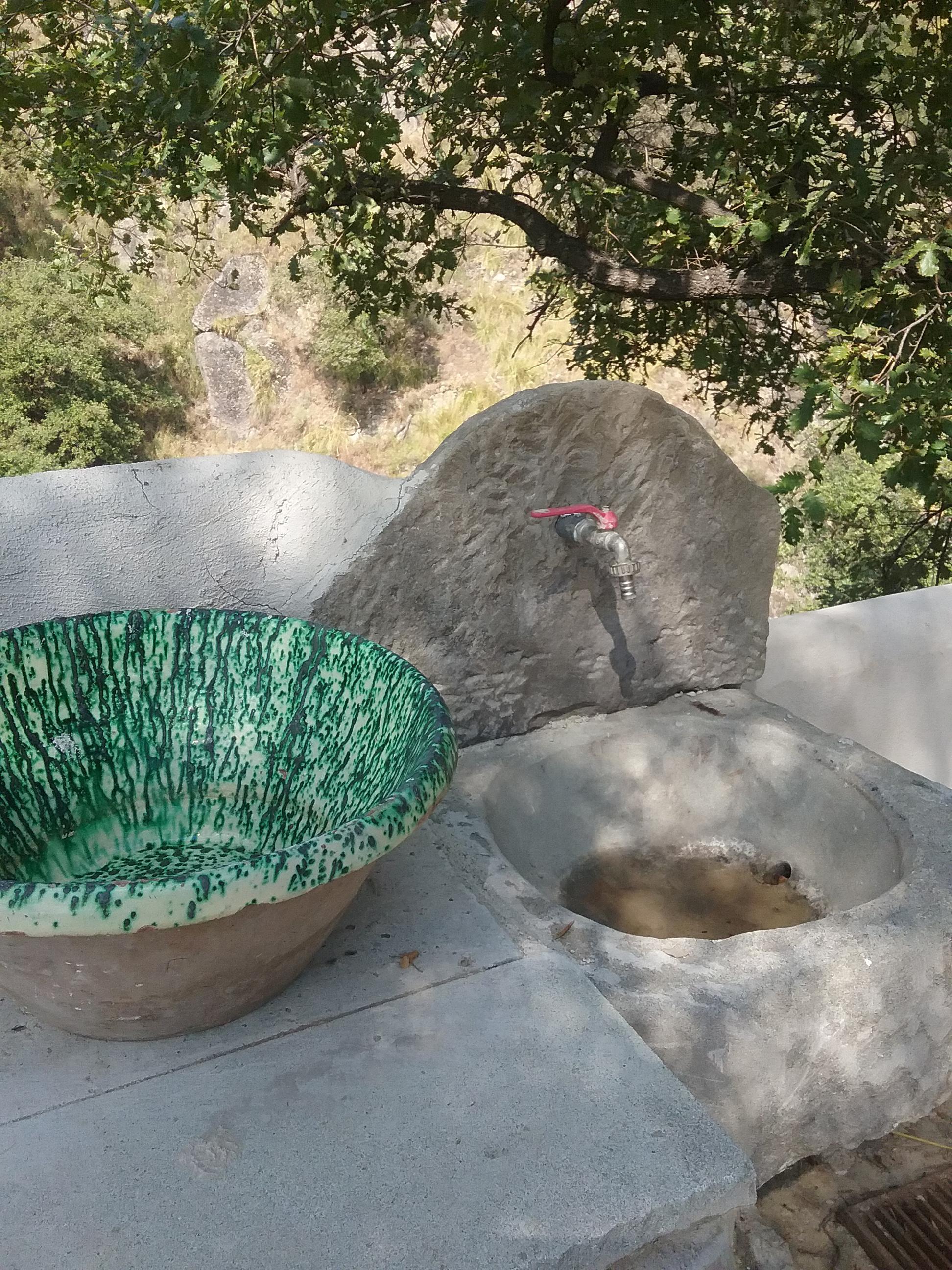 Schönes Waschbecken Für Den Garten Kloundcode Onlineshop Für