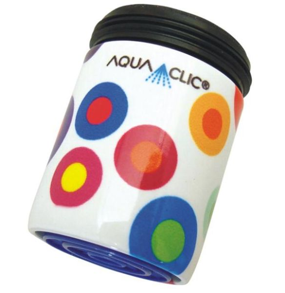 Strahlregler Pop von AquaClic