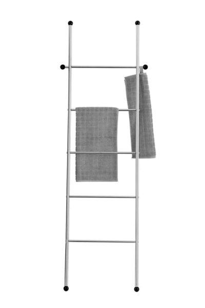 VITA Handtuchleiter aus Edelstahl