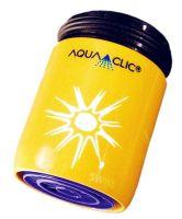 Strahlregler Sole von AquaClic
