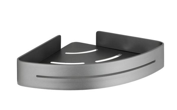 MONTELLA Eckablage aus Aluminium