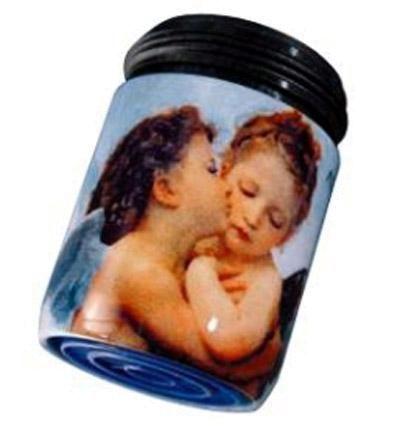 Strahlregler Kissing Angels von AquaClic