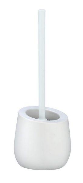 BADI weiss WC-Garnitur aus Keramik