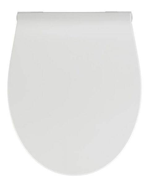 WC-Sitz LED mit Nachtlicht und Akustiksensor
