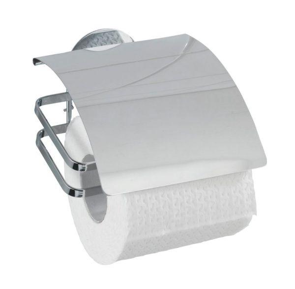 COVER Toilettenpapierhalter ohne Bohren, Edelstahl