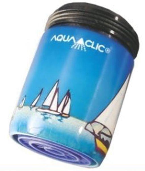 Strahlregler Regatta von AquaClic